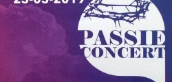 Passie Concert Cantamus
